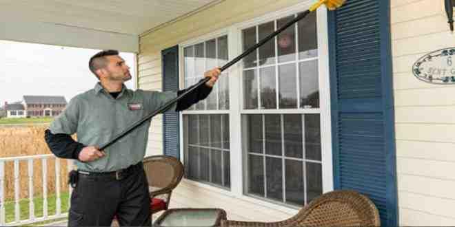 شركات تنظيف منازل بالجبيل